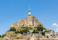 MONT SAINT MICHEL - PRIVATE TOUR FROM PARIS