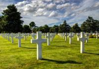 NORMANDY LANDING BEACHES - PRIVATE TOUR FROM PARIS