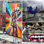 9 Of The Best Cities To See Street Art