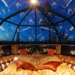 Most Amazing Hotels In The World - Part 1