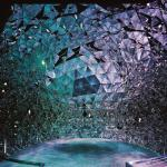 Swarovskis Newly Reopened Crystal World's Museum in Austria