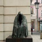 4 Most Insanely Weird Statues In Prague