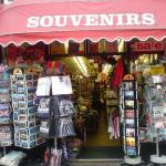 The Best Souvenirs From Around The World