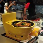 20 Weird Restaurants Around The World