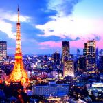 Tokyo - A Throbbing City With A Thousand Dreams