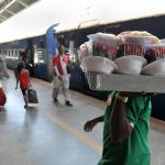 12 Best Railway Stations Food Service in India