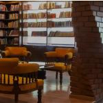 8 Book Cafes In Bangalore That Every Book Lover Must Visit