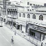 Past and Present of Famous Places of Bangalore