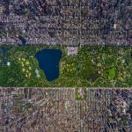 15 Beautiful Satellite Photos of World Locations
