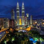 20 Best Skylines In The World That Leave You Spell Bound