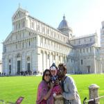 Inspiring Indian Couple Explore Europe With 6 Months Baby