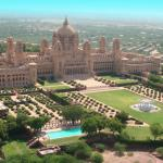 What Makes Umaid Bhawan The Best Hotel In The World