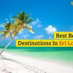 21 Best Beaches In Sri Lanka