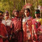 Nomadic Tribes of the World