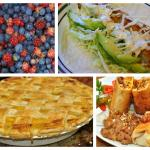 Best American Food From Each State - Part 1