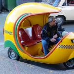 14 Unique Modes Of Transportation Around The World!