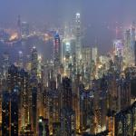 Hong Kong: City That Never Sleeps