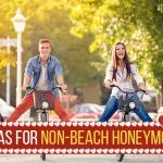 Non-beach Honeymoon Destinations Across The World
