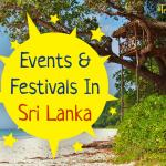 9 Best Events and Festivals in Sri Lanka