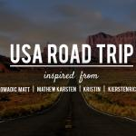 The Only USA Road Trip Guide You'll Need Ever