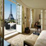 Most Extravagant Honeymoon Suites in the World