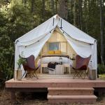 10 Places for Glamping in California - Part 2