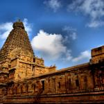 Magnificent Temples In South India