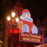 10 Best Christmas Markets In Britain To Shop At in 2017