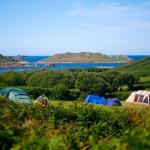 10 Best Places for Camping in UK