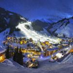 Best Places for Skiing in Europe