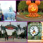 How Many Disneyland Parks Are There In The World?