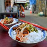 Best Street Food in Vietnam - 4 Cities and 10 Streets