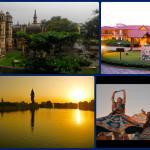 12 Enticing Weekend Getaways Near Ahmedabad
