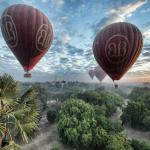 14 Top Hot Air Balloon Rides In The World