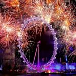 Best Places To Celebrate New Years Eve in Europe 2017