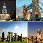 Myths and Facts About Famous Landmarks Of The World