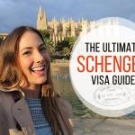 The Ultimate Schengen Visa Guide