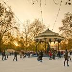 Top 10 Ice Skating Places in London for Winter