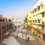 Amritsar Undergoes A Complete Makeover