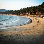 15 Best Places To Visit In South Goa