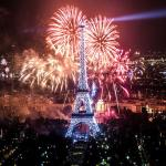 15 Best New Years Eve Fireworks in the World