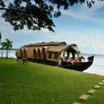 20 Backwater Resorts in South India