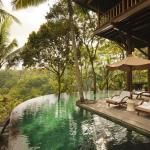 12 Most Luxurious Rainforest Lodges Across the World