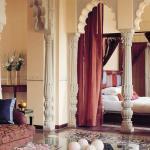 11 best heritage hotels in Madhya Pradesh