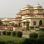10 Best Forts and Palace Hotels In India