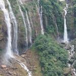 Best Places to Visit in Meghalaya During Moonsoon