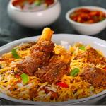 10 Best Biryani Restaurants In Hyderabad