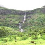Brocken Spectre Experience Near Mumbai