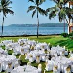 Best Venues for Destination Wedding in Goa
