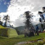 8 Camping Sites in Kasol for A Magical Vacation